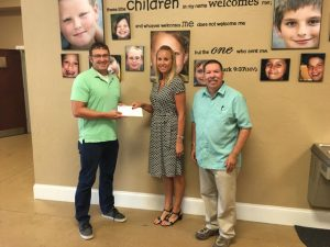 first community bank of the ozarks bridge of faith casual for a cause