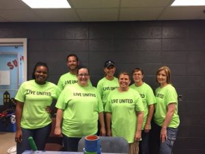 first community bank of the ozarks live united group picture